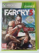 Far Cry 3 - XBOX 360 - PAL