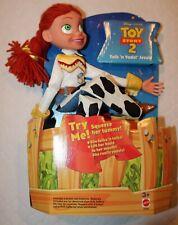 Toy Story 2 Rare Mattel Talk 'n Yodel Jessie!