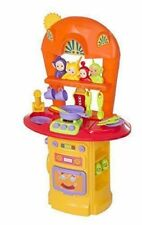 Teletubbies Toys My First Kitchen jouer avec The Teletubbies Light Up Plaque Grille-pain