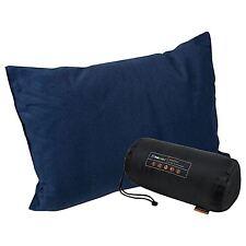Trekmates Delux Pillow, Navy, O/S