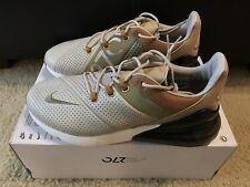 Nike Air Max 270 Premium PRM Men s sz 8.5 String Desert Ochre AO8283 200 f688e58a6