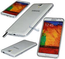 Cover Ultra Fina 0.3mm Custodia Trasparente per Samsung Galaxy Note 3 Neo N7505