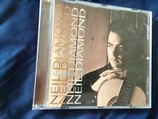 Neil Diamond, Best Of  2002 Cd