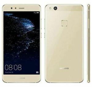 Huawei P10 Lite - 32GB - Gold (Unlocked) Smartphone - Grade A