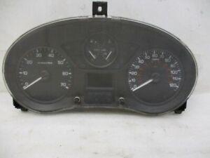 Kombiinstrument Speedometer Kmh/Mph Peugeot Partner Tepee 1.6 HDI 90 5550013101