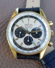 Orologi da polso Zenith El Primero uomo con cronografo