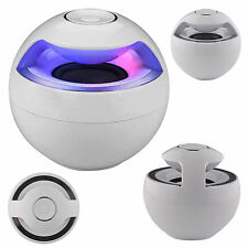 Funky Portable Wirelss Bluetooth Speaker For Apple Iphone 4S