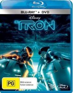 Tron Legacy Blu-ray 2-Disc Set