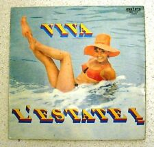 VIVA L'ESTATE ! - RIFI  RAL LP 11003 - Beat Ita