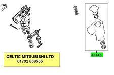 GENUINE MITSUBISHI 1996-2006 L200 2.5TD (K74T) STEERING BOX SEAL KIT