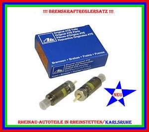 Bremskraftregler  ATE  Original -NEU-OPEL Astra F(53,54,58,59...), Cabr,Corsa B