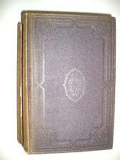 1868 Swedish Feminist's Account Of Traveling Across America, Suffrage Companion