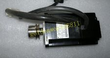 AC servo motor SGM-02B314 good in condition for industry use