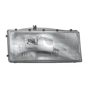Headlight Assembly Right TYC 20-1794-00