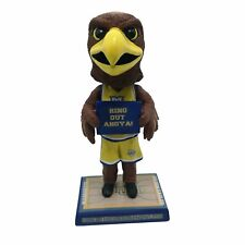 Marquette Golden Eagle Marquette Ring Out Ahoya Bobblehead NCAA