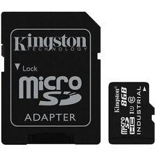 Cartes mémoire Kingston microsd pour appareil photo et caméscope