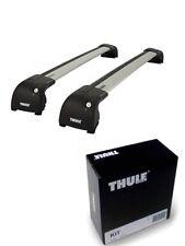 Thule WingBar Edge 9595 / 9595b Pair of Car Roof Bars Aluminium or Black