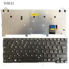 Nueva Laptop Para Sony Vaio VPC z1 VPCZ 1 PCG-31113T 31112T 31111T Teclado Italiano