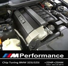 PERFORMANCE chip DME 413 BMW 325i 525i M50  E36 E34 7000rpm's +22HP +25Nm