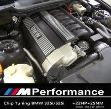 PERFORMANCE chip tuning DME 413 BMW M50 7500rpm E36 E34 - 325i 525i +22HP +25Nm