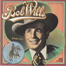 BOB WILLS (HISTORIC EDITION) - CD album