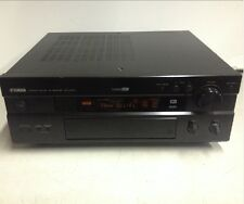 Yamaha RX-V1000 5.1 Channel 500 Watt Stereo Receiver For Parts Repair