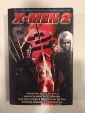 X-Men 2 by Chris Claremont (2003, Hardcover)
