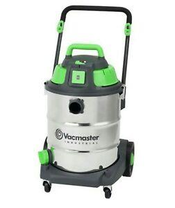 Vacmaster VMVK1650SWDC 50L 2 Stage Wet/Dry 1600W Vac Cleaner **Free Post**
