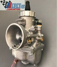 Mikuni VM34-275 VM Series Roundslide Carburetor with Righthand Idle Screw