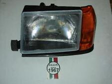FARO ant. SX asimmetrico ORIGINALE VALEO Lancia Y10