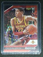 2020 Panini Prizm Draft Picks TYRESE HALIBURTON RC 59/125 RED FAST BREAK Kings