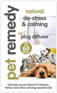 Pet Remedy Natürlicher Diffusor zum Stressabbau 40 ml
