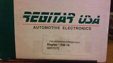 New Regitar USA RM-16 Rectifier IMR7572 Mazda/Mitsubishi