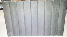 Literature, Modern 1900-1949 Antiquarian & Collectible Books