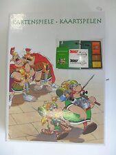 1x Comic: Asterix & Obelix - als Legionär - Kartenspiele - selten!