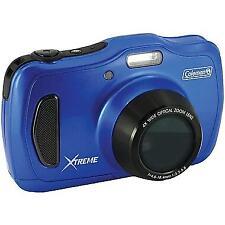 Coleman C30wpz-bl 20.0-megapixel Xtreme4 HD Waterproof Digital Video Camera
