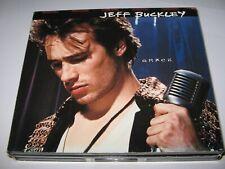 GRACE by JEFF BUCKLEY (1994)  RARE 2 CD + DVD LEGACY 2004 EDITION   DIGIPAK SET