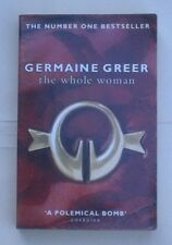 The Whole Woman, by Germaine Greer