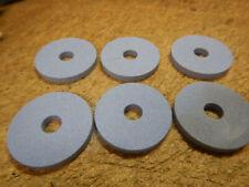6 New Blue Metal Lathe Tool Post Grinder Wheels
