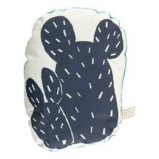 Kids Bedroom Decor Anne Fontaimpe Cactus Cushion Curry Reverse 18x25 cm $46 €39