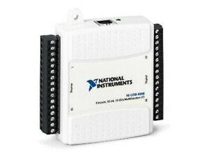 NI USB-6009 USB Data Acquisition Card Multifunction USB DAQ