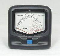 MFJ-842 VHF-UHF SWR / RF POWER Meter, Cross-Needle 140-525Mhz