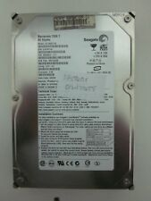 Disco duro SEAGATE ST380011A 80GB 9W2003-311 SECTORES DEFECTUOSOS PCB OK