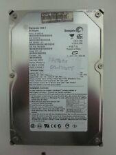 Disk hard SEAGATE ST380011A 80GB 9W2003-311 BAD SECTORS PCB OK