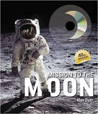 Mission to the Moon: 0 (Book & DVD),Various