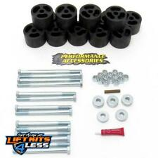 """Performance Accessories 562 2"""" Body Lift Kit for 73-91 Suburban 1500/2500 2/4WD"""
