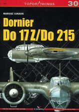 TOPDRAWINGS 30 - Dornier Do 17Z/Do 215 - plans