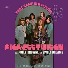 Pickettywitch incl. Polly brown and Sweet Dreams - That Same Old [CD]