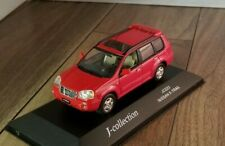 2005 NISSAN X-TRAIL - 1/43 J-COLLECTION