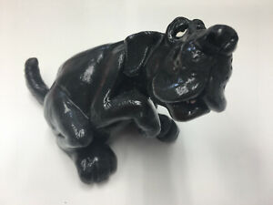 Bouncer Dog Beasties of the Kingdom Collectible by John Raya from The Pet Series